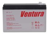 Аккумулятор Ventura GP 12-7 ( 12V 7Ah / 12В 7Ач ) - фотография