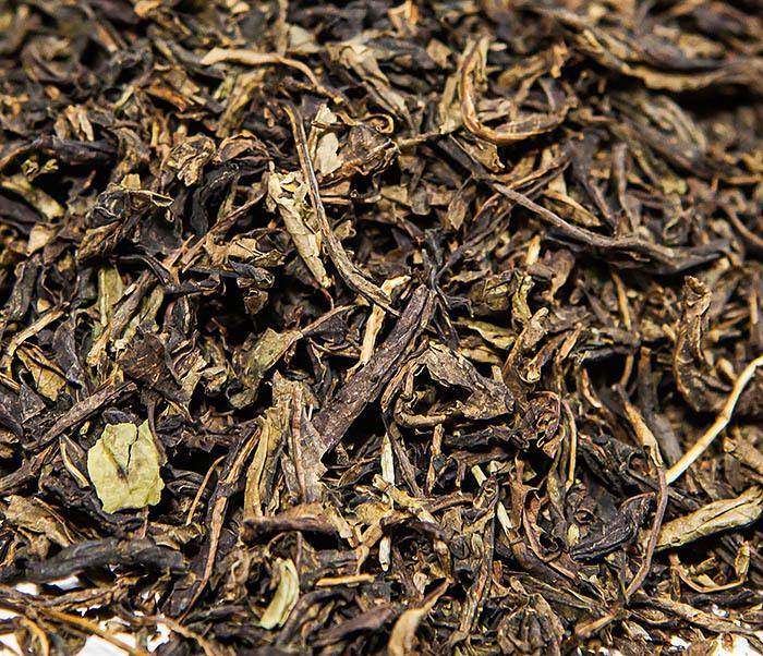 TEA-HERB104 Листовой алтайский Иван Чай средней ферментации (50 гр)
