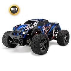 Радиоуправляемый монстр Remo Hobby RH1631 4WD RTR масштаб 1:16 2.4G - RH1631-BLUE