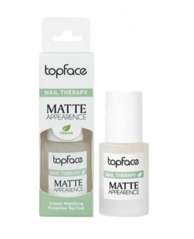 Topface Лак для ногтей лечебная серия  №002