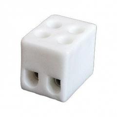 Керамическая клемма 2 х 4,0 мм²