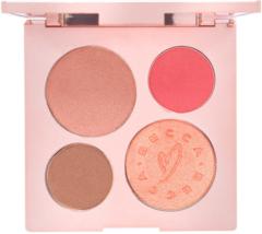BECCA Chrissy Teigen Glow Face Palette палетка для лица