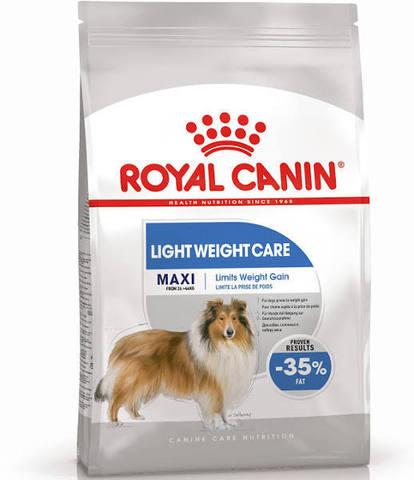 Royal Canin Maxi Light для крупных собак склонных к ожирению 10 кг