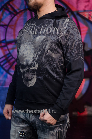 Толстовка Affliction 226851