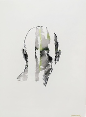 Head from the series «Manifested»