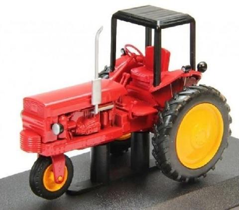 Модель Трактор №23 Т28Х3 история, люди, машины