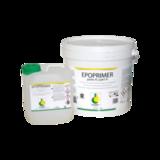 Lechner EPOPRIMER (5+2,5 кг) двухкомпонентный эпоксидный праймер (Италия)