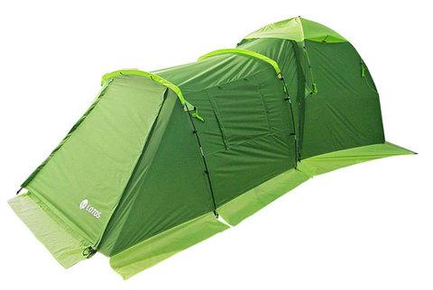 Палатка ЛОТОС 3 Саммер(комплект)