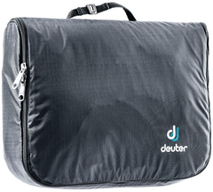 Косметичка Deuter Wash Center Lite II Black
