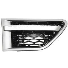 Решетка воздухозаборника правая Range Rover Sport 2010-2012