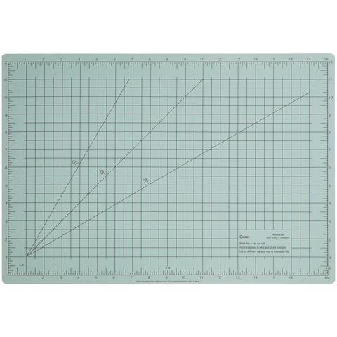 Раскройный коврик Sew Ology, 12х18 дюймов