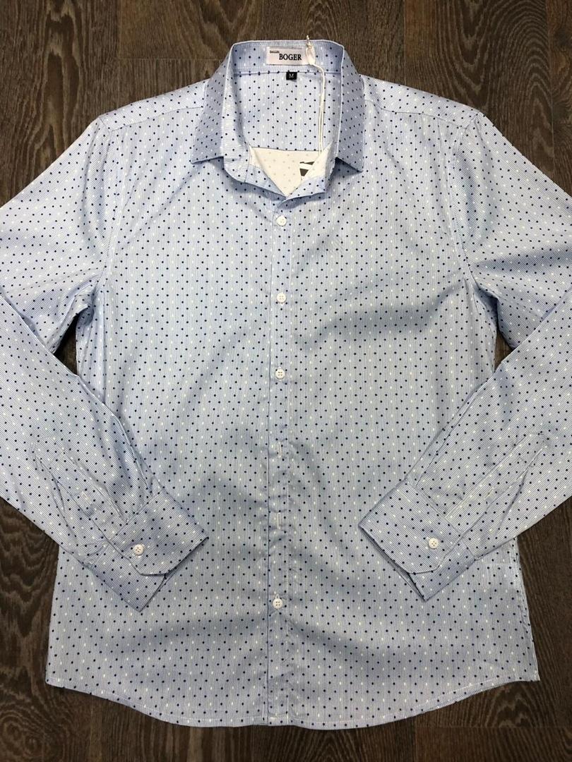 Рубашка Dalles Boger 871024