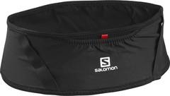 Пояс для бега Salomon Pulse Belt Black