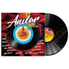 Vinil \ Пластинка \ Vynil ANILAR - 1970'LER / LP