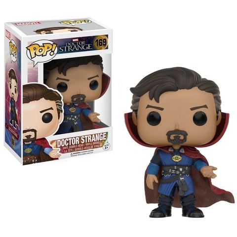 Funko POP! Bobble Marvel Doctor Strange Doctor Strange