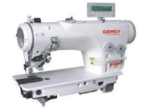 Швейная машина зигзагообразного стежка Gemsy GEM 2297 D3-SR | Soliy.com.ua