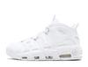 Nike Air More Uptempo '96 'Triple White'