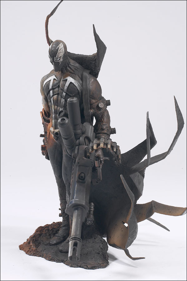 Spawn — HellSpawn I.001