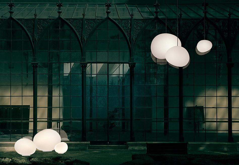 Подвесной светильник копия Gregg by Foscarini D13