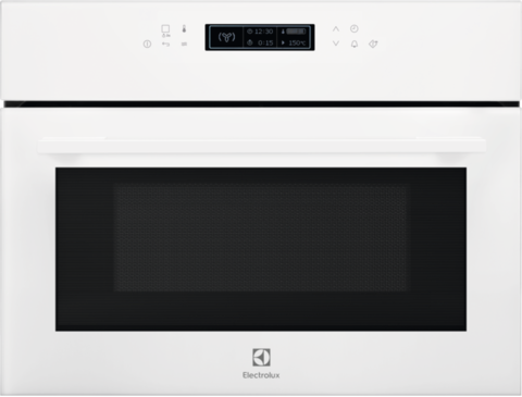 Компактный духовой шкаф Electrolux VKL8E00V