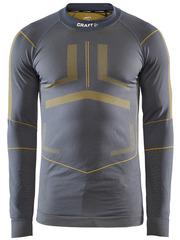 Термобелье Рубашка Craft Active Intensity Grey мужская