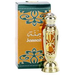 Духи натуральные масляные JANNAH / Джанна /унисекс/ 12 мл / ОАЭ/ Al Haramain