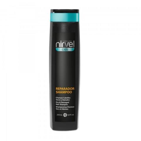 Nirvel Reparador Shampoo 250 ml