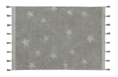 Ковер Lorena Canals Hippy Stars Grey (120 х 175)