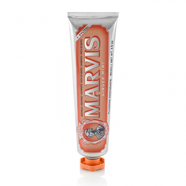 Зубная паста Marvis Ginger Mint 85 ml