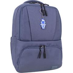 Рюкзак для ноутбука Bagland STARK серый (0014366)