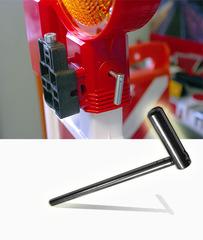 Ключ для крепления фонаря TopLed