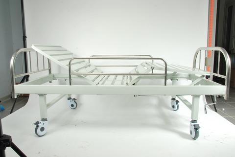 Кровать функциональная c механическим приводом F-8 (MM-07) - фото