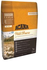 Корм для собак Acana Wild Praire с курицей (новая формула)
