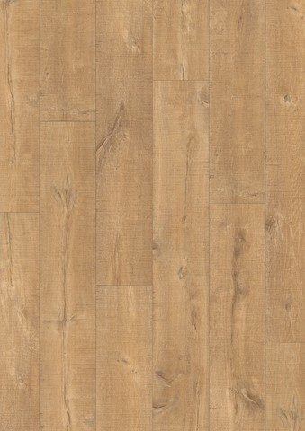 Oak with saw cuts nature | Ламинат QUICK-STEP UW1548