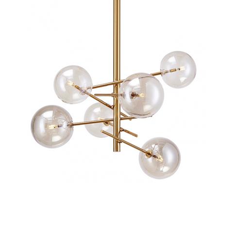 Потолочный светильник Bolle by Gallotti & Radice