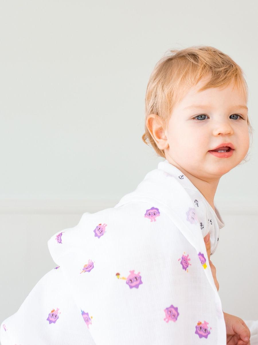 имиджевое фото малыша