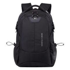 Рюкзак SCHWYZ CROSS SC-81407 USB Черный