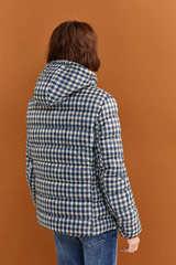 Куртка з принтом
