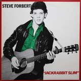 Steve Forbert / Jackrabbit Slim (LP)(7' Vinyl EP)