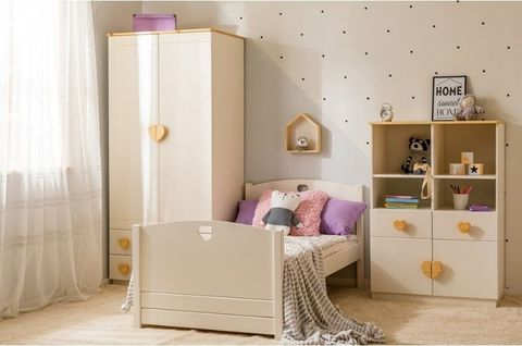 Детская мебель Кидс