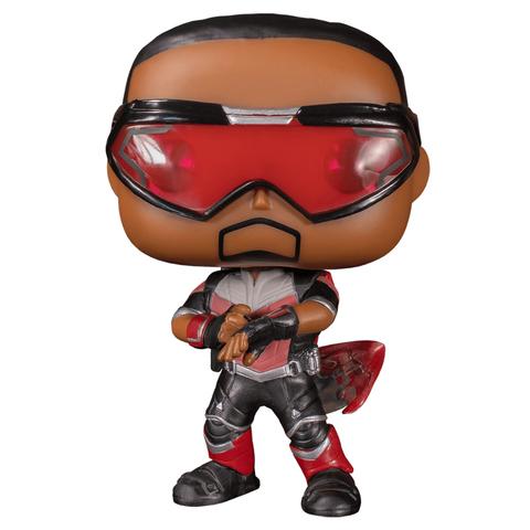 Фигурка Funko POP! Bobble Marvel The Falcon and Winter Soldier Falcon 51624
