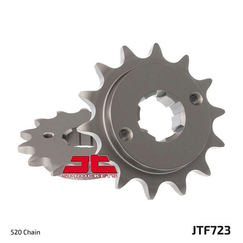 Звезда JTF723.14