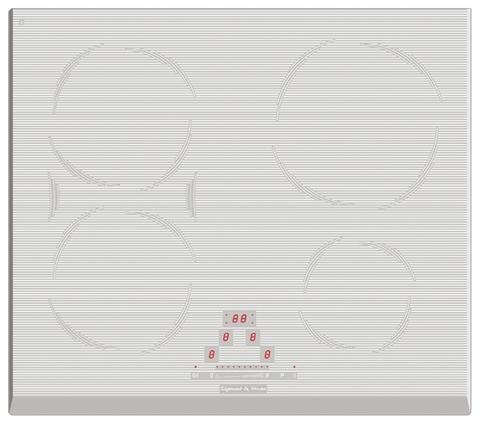 Варочная панель Zigmund & Shtain CIS 189.60 WX