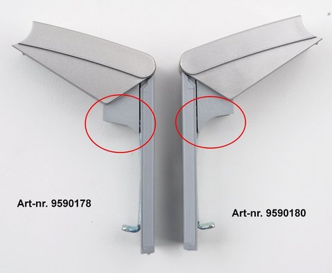 Сравнение Liebherr 9590178 и 9590180