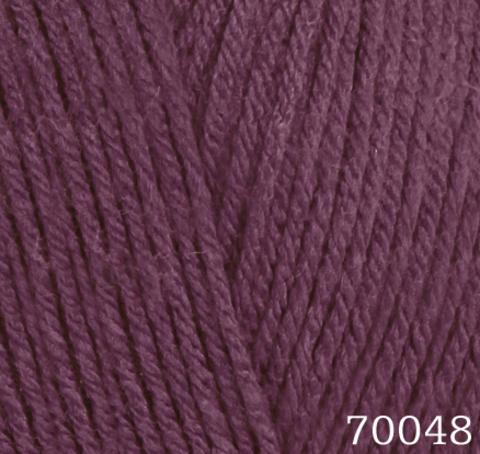 Купить Пряжа Himalaya Everyday Код цвета 70048 | Интернет-магазин пряжи «Пряха»