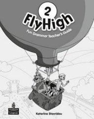 Fly High 2 Fun Grammar TG