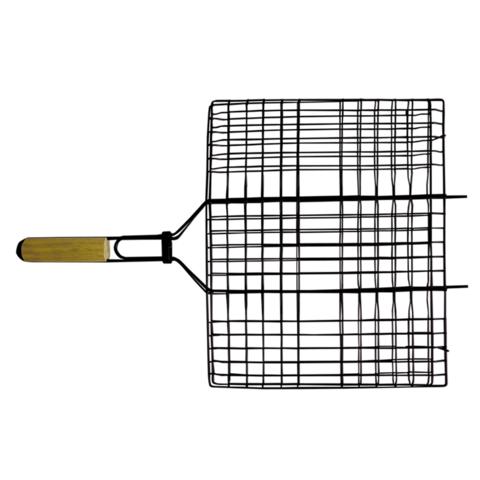 Totem решетка-гриль антиприг. покр. плоская 40*30см