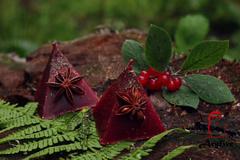 Свеча «Шепот леса»