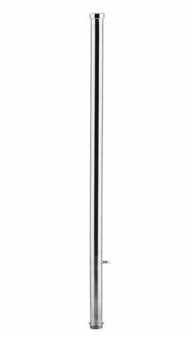 Царга-40-1000 пустая (резьба)