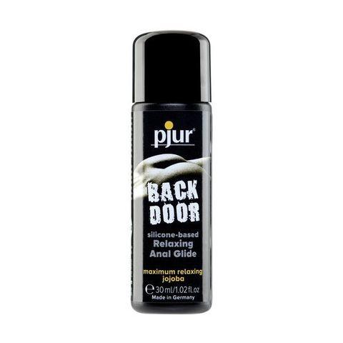 Pjur® back door glide, 30 ml Концентрированный анальный лубрикант